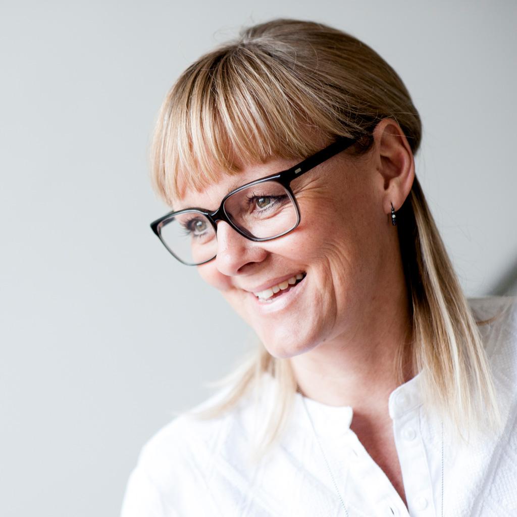 Lene Mejlgaard